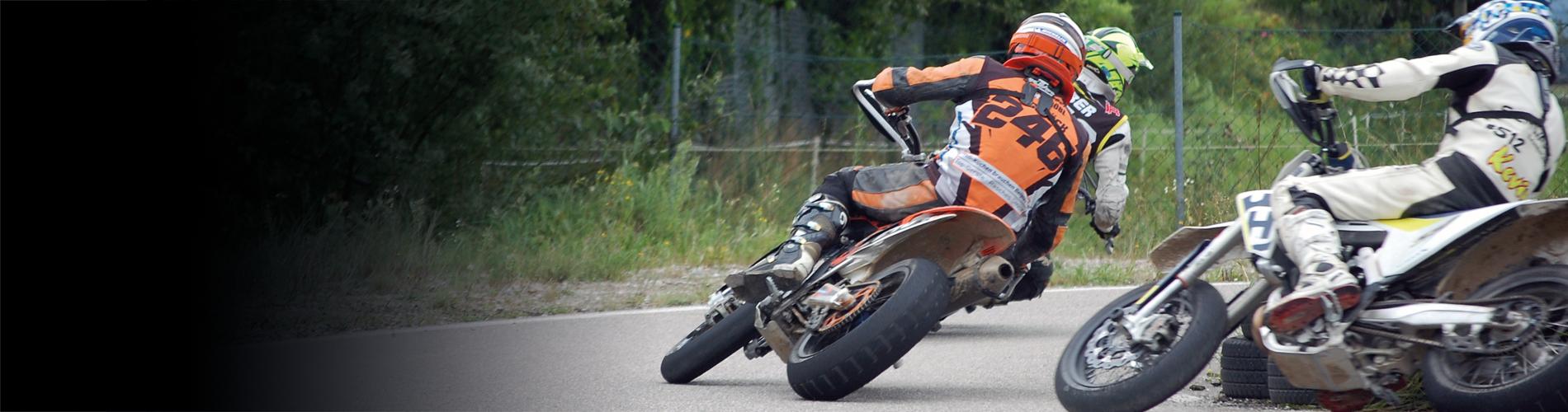 Fahrwelt Events für PKW und Motorrad