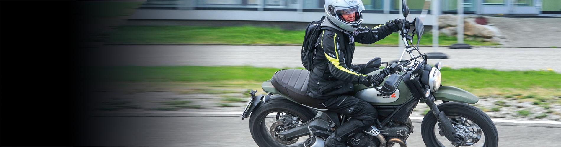 Motorrad Intensivtraining
