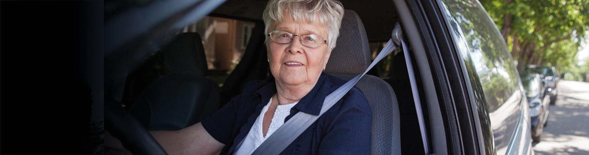 PKW Seniorentraining